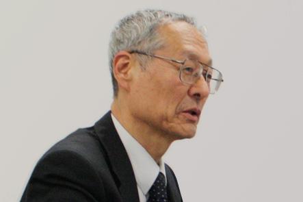 アイデアマラソン発想法の樋口健夫さん