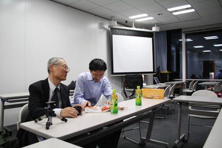 デジハリ大学04 樋口さん3