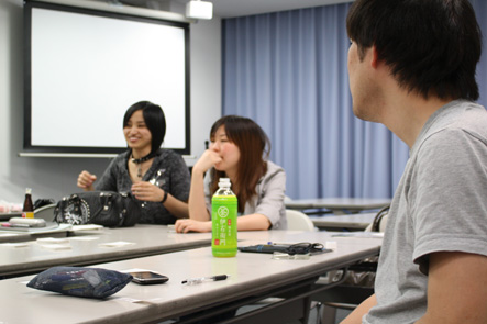 デジハリ大学05 中谷