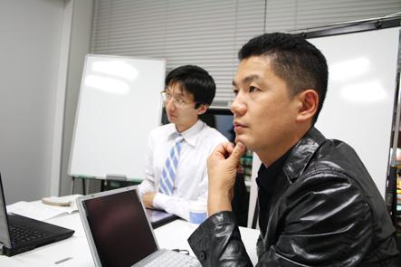 江渡浩一郎 デジハリ大学07