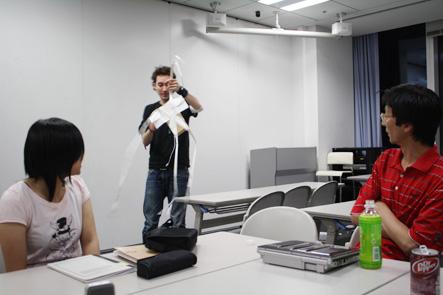 デジハリ大学09 セオ4