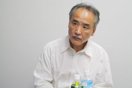 デジハリ大学10 斎藤