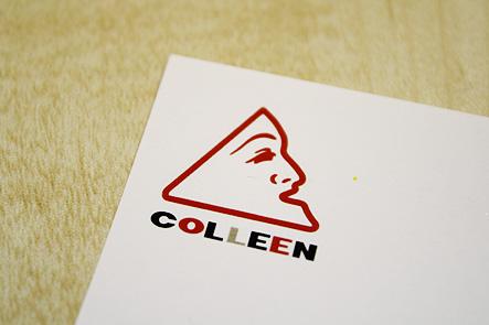 コーリン色鉛筆01 コーリンマーク