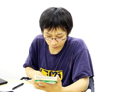 コーリン色鉛筆04 文具王さん2
