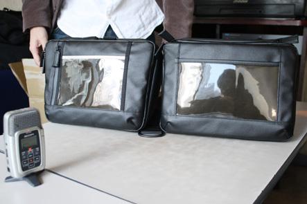 とれるカメラバッグ13 カバンの進化