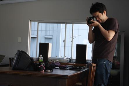 とれるカメラバッグ16 カバンの撮影10