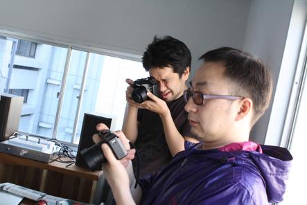 とれるカメラバッグ16 カバンの撮影12