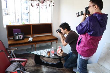 とれるカメラバッグ16 カバンの撮影14