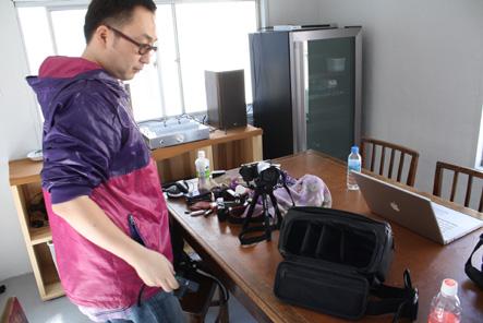 とれるカメラバッグ16 カバンの撮影3