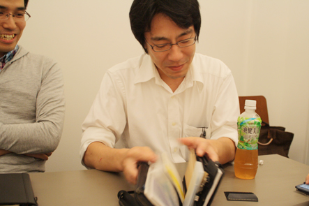 手帳カバー0603 kojizo1