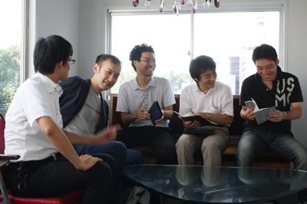 手帳カバー0910 写真撮影7