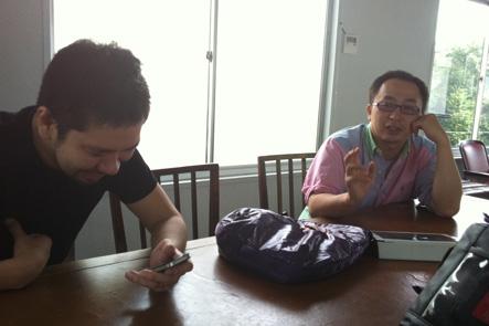 MacBook Pro15インチ用のバソコンバッグを検討5