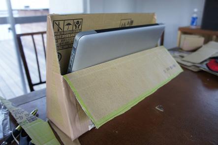 MacBook Pro15のバッグサンプル1