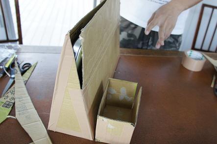 MacBook Pro15のバッグサンプル4