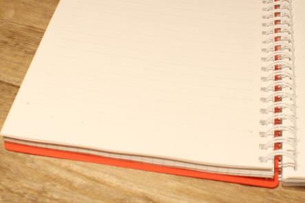 だいたひかるさんが好きなノート