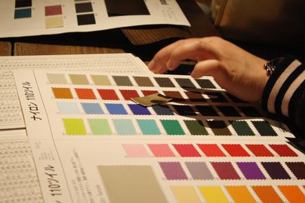 かわいい筆箱の色を考える2