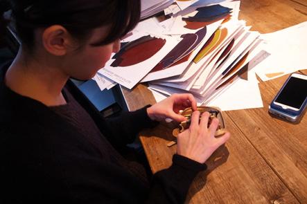 まつゆうさんが使ってる小さいシャネルの財布は領収書でパンパン