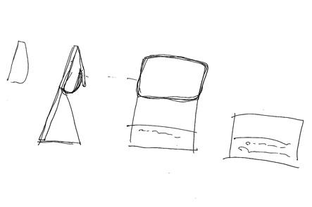 ひらくPCバッグnanoのイメージ図
